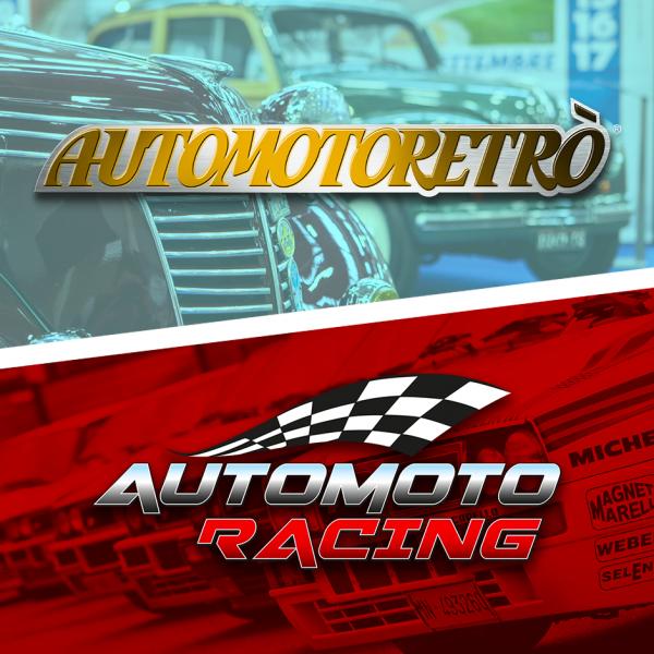 Automotoretrò & Automotoracing Torino