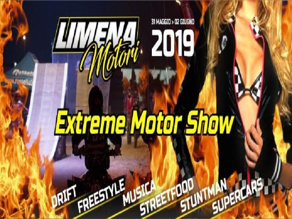 Limena Motori 2019