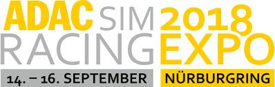 ADAC SimRacing Expo Nürburgring