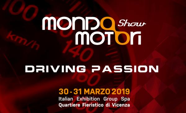 Fiera Mondo Motori Vicenza 30/31 Marzo